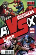 AVX vs. (2012 Marvel) 2C