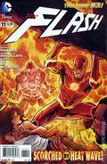 Flash (2011 4th Series) 11A