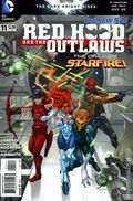 Red Hood and the Outlaws (2011) 11