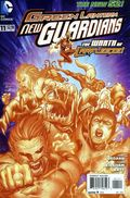Green Lantern New Guardians (2011) 11A