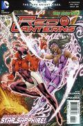 Red Lanterns (2011) 11