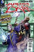 Justice League Dark (2011) 11