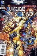 Suicide Squad (2011 4th Series) 11