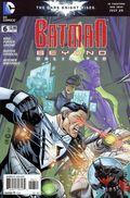 Batman Beyond Unlimited (2011) 6