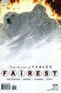 Fairest (2012 DC Vertigo) 5