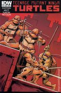 Teenage Mutant Ninja Turtles (2011 IDW) 12A