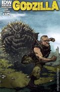 Godzilla (2012 IDW) 3A