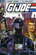 GI Joe Real American Hero (2010 IDW) 180A