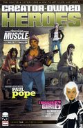 Creator Owned Heroes (2012 Image) 2A