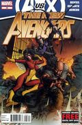 New Avengers (2010 2nd Series) 28