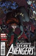 Secret Avengers (2010 1st Series) 29
