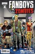 Fanboys vs. Zombies (2012 Boom) 4A