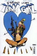 Everybody Loves Tank Girl (2012 Titan Comics) 2