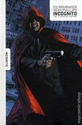 Incognito The Classified Edition HC (2012 Marvel/Icon) 1-1ST
