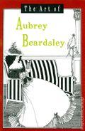 Art of Aubrey Beardsley (1991) 1