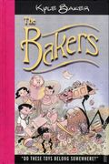 Bakers Do These Toys Belong Somewhere? HC (2006) 1-1ST