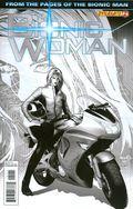 Bionic Woman (2012 Dynamite) 2B