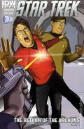 Star Trek (2011 IDW) 9B