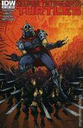 Teenage Mutant Ninja Turtles (2011 IDW) 10B