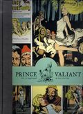 Prince Valiant HC (2009-Present Fantagraphics) 5-1ST