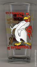 Toon Tumblers Looney Tunes Pint Glasses (2012 PopFun) TTLT010