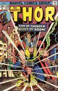 Thor (1962-1996 1st Series) Mark Jewelers 229MJ