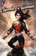 Wonder Woman Odyssey TPB (2012-2013 DC) 1-1ST