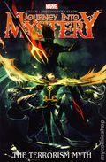 Journey into Mystery The Terrorism Myth HC (2012 Marvel) 1-1ST