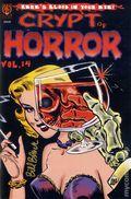 Crypt of Horror (2005-Present AC Comics) 14S