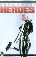 Creator Owned Heroes (2012 Image) 1B