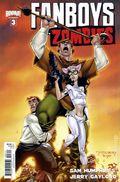 Fanboys vs. Zombies (2012 Boom) 3B