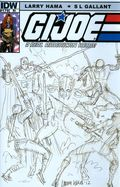 GI Joe Real American Hero (2010 IDW) 179RI