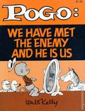 Pogo We Have Met the Enemy and He is Us TPB (1972 Fireside) 1-1ST