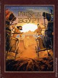 Prince of Egypt HC (1998 Dreamworks) Collector's Edition Storybook 1-1ST