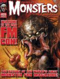 Famous Monsters of Filmland (1958) Magazine 251D