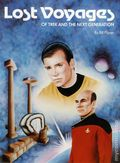 Lost Voyages of Trek and the Next Generation SC (1992) 1-1ST