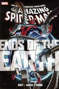Amazing Spider-Man Ends of the Earth HC (2012 Marvel) 1-1ST