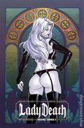 Lady Death Origins Cursed (2012 Boundless) 3C