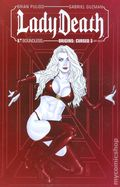 Lady Death Origins Cursed (2012 Boundless) 3D