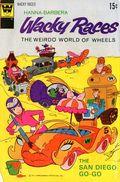 Wacky Races (1971 Whitman) 7