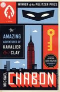 Amazing Adventures of Kavalier and Clay SC (2012 A Random House Novel) 1-1ST