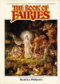 Book of Fairies HC (1979 Ballantine Books) 1-1ST