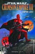 Star Wars Crimson Empire III TPB (2012 Dark Horse) Empire Lost 1-1ST