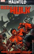 Red Hulk Haunted TPB (2012 Marvel) 1-1ST