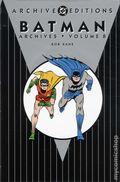 DC Archive Editions Batman HC (1990-2012 DC) 8-1ST