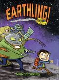 Earthling HC (2012 Chronicle Books) 1-1ST