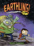 Earthling GN (2012 Chronicle Books) By Mark Fearing 1-1ST