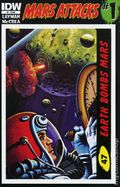 Mars Attacks (2012 IDW) 1-47