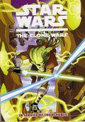 Star Wars Clone Wars In Service of Republic TPB (2010 Dark Horse Digest) 1-REP