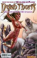 Dejah Thoris and the White Apes of Mars (2012 Dynamite) 3B